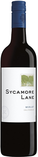 Sycamore Lane Merlot 750ml - Case of 12